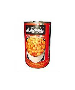 baked beans large tin